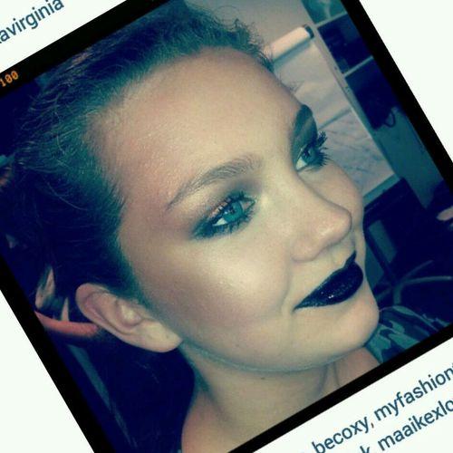 Fashion Makeupartistry Fashionshooting  Fashionshooting  made by me