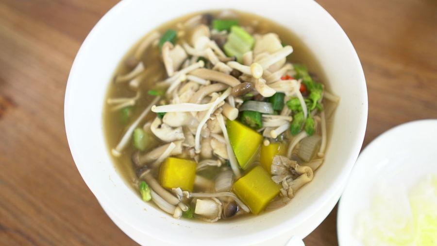 Bowl Food Food