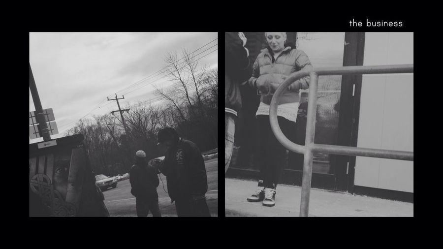 can't tell them nothing • #dixon Rexdale Snapshots