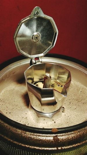 Stovetopespresso Stovetop Mokapot Coffee Coffeeaddict Coffeelovers