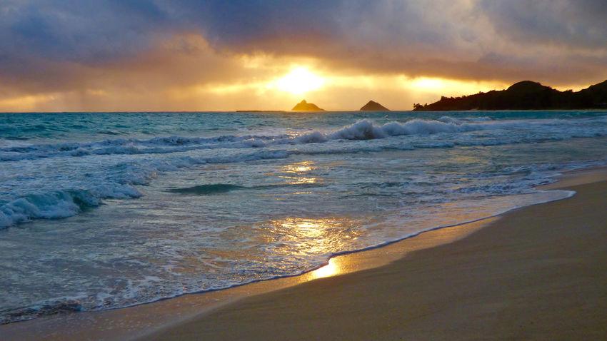Saturday Morning November 7th 2015 96734 From The Mountains To The Hanging Out Hawai'i Hawaii Kailua  Kalawa Ko'olaupo O'ahu Rabbett Robert Abbett Windward Oahu