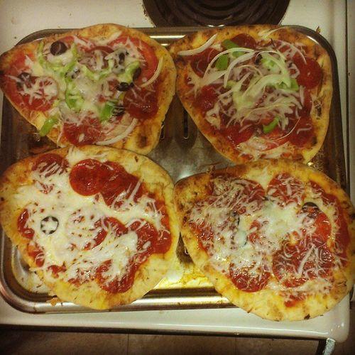 Dinner Pizza Foodie Foodporn Foodstagram Pizzas Homecookedmeal Nann