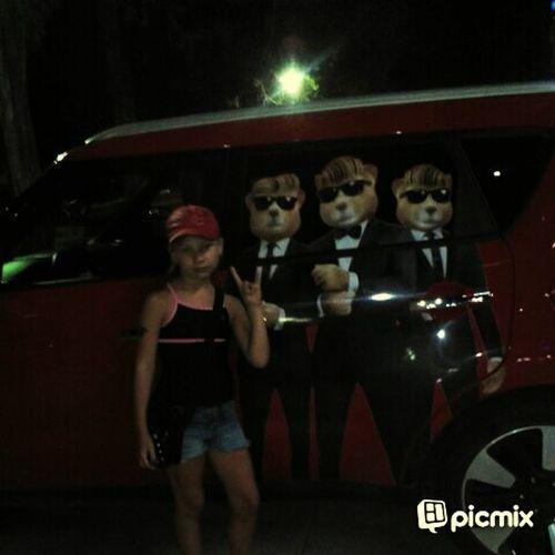я фото Клёвое машинамечты Машина бурундук Прикольно 😁😁😁 wow car