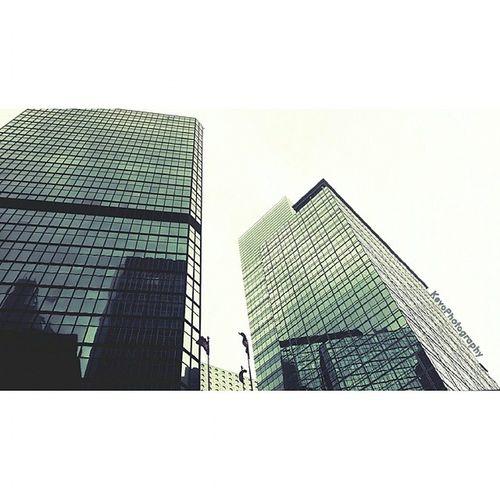 Glass Buildings Discoverhongkong Travel Explorehk Travelasia hongkong hk hktourism hongkongtourism discoverasia discoverhk samsung samsungphotography phonephotography s2 travelandleisure leisure fun wanderlust