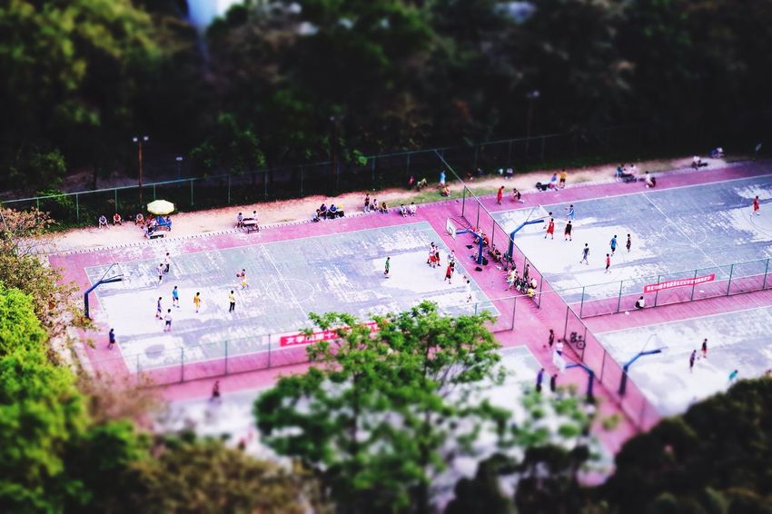 Bask basketbal Act activity School Leisure Pict picture