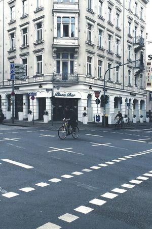 Frankfurt Series - 3 weeks ago Open Edit Mainhattan Frankfurt Streetphotography
