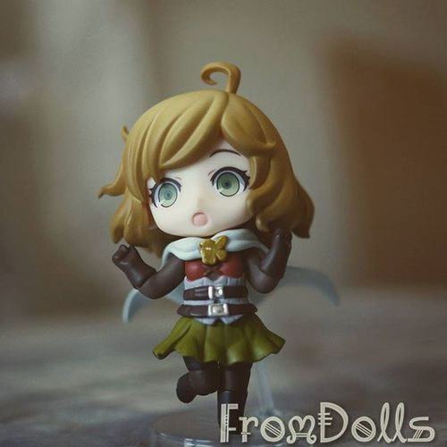 Fromdolls Nendoroid Nendoroidpetit Mininendoroid Manga Mangagirl Pretty Anime