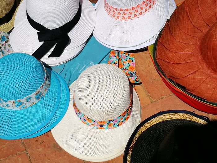 Hats Summertime Colour Of Life Leghorn Hat Shapes And Forms Still Life