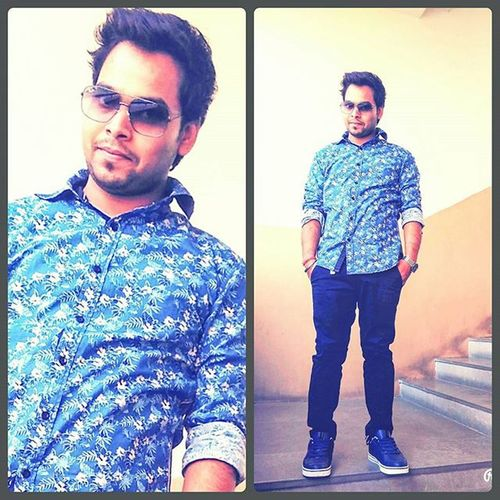 Blue Blueshirt Newshirt Flowers Printed Lovethisshirt Branded Vivela Newshoes Blueshoes Ucb Collegelife Niec Delhiboy Single Engineer Photo Perfect Click Lovecollage Blueshades Rayban Raybans Loveall Peace instalike instafollow thatsit likers