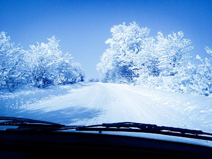Car Transportation Windshield Mode Of Transport Snow Travel Cold Temperature Car Interior Winter Nature No People Day Close-up Sky Outdoors Snowing