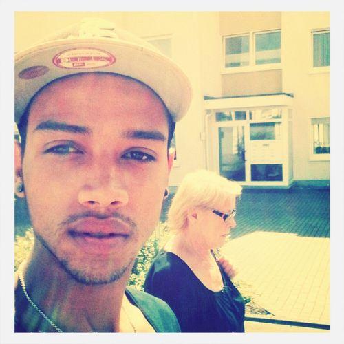 Granny I love you :))