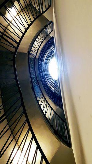 Stairs...Eye...d