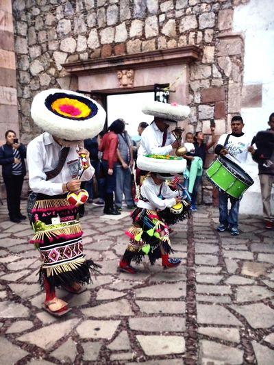 Matlachines Al Pie de La Bufa Zacatecas Matlachin  Matlachines Danza Bufa Folklore Culture Tradition