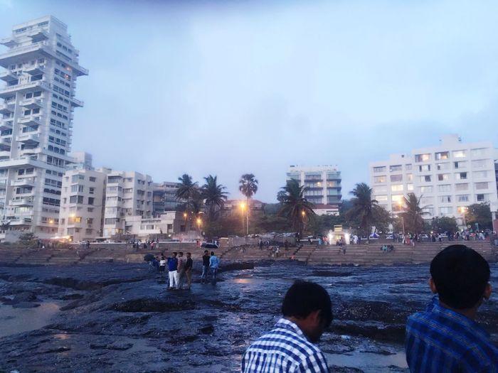 Bandstand Mumbai