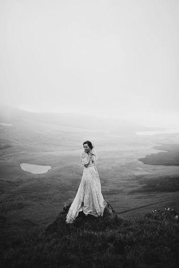 Ireland Bride
