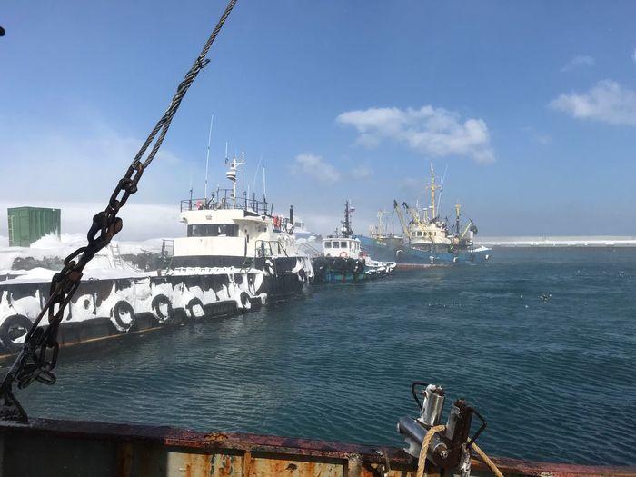 Порт First Eyeem Photo EyeEmNewHere