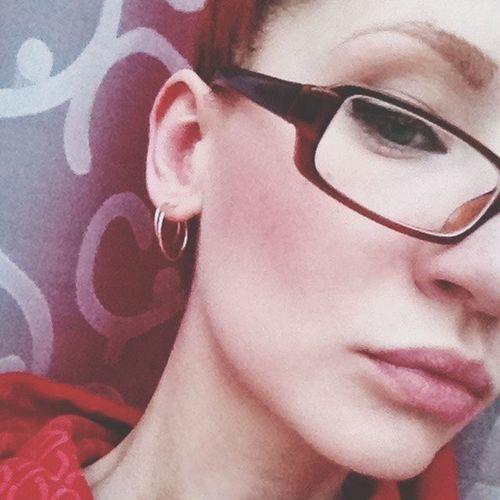 Nerd Glasses Nothing To Do ThatsMe