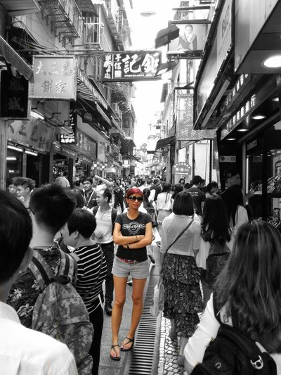 The Street Photographer - 2016 EyeEm Awards Cyank R Da Ressurreicao,macau