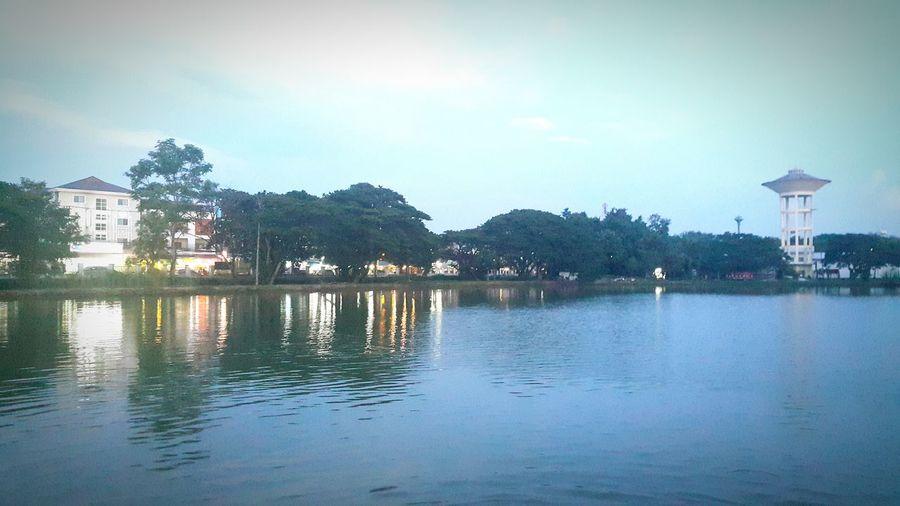 🐋🐟🐠🐙🐡🐚 *)) Naresuan University Phitsanulok