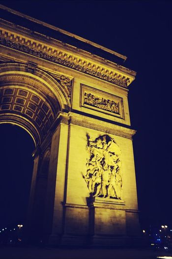 Paris Enjoying Life Hello World Traveling