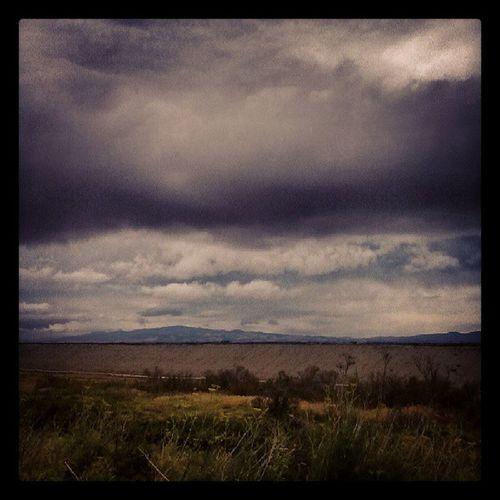 Clouds Vallejo Sonoma Gloomy rainy ig igerssac