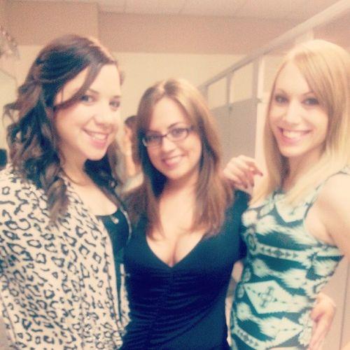 Love them so much! :p GirlsNight Friends Fun Hollaaaaa