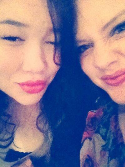 Me And Vina