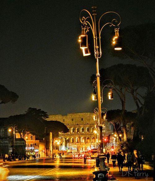 """Colosseo"" 8 November, 2015 Colosseo WP Fb Colosseum Roma Rome Italy Italia Instagood Repostromanticitaly Noidiroma Artchitecture Italianlandscape Italianarchitecture Romano Roman Photobydperry Romanhistory Night Amazing Nightstroll Amazingplace Lazio"