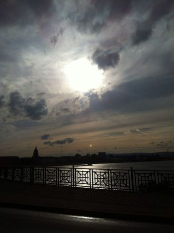...gray sunny river rhine Don't Jump View Sunset Enjoying The Sun