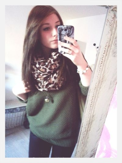 That's Me Yesterday ❤ Love This Pulli ❤ Green Green Green!  #german #16 #russia
