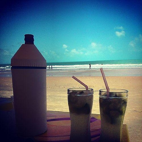 Sol,Praia, caipirinha= Yeaaaaah Cear á