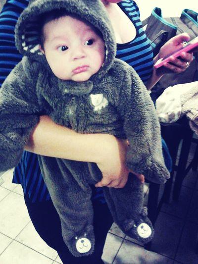 Baby Nathan