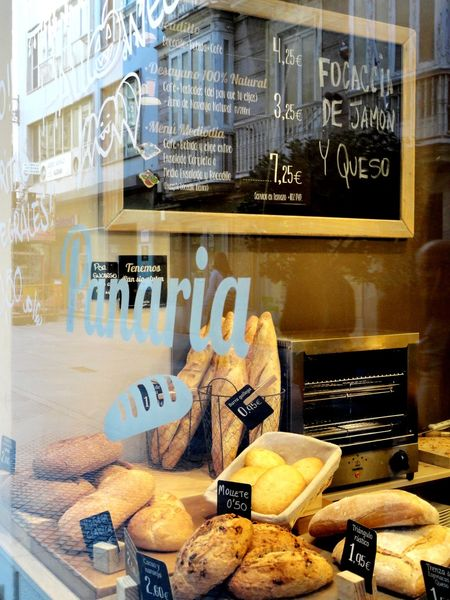 Bread, Breakfast, Cake, Close Up, Decoration, Eat, Eating, Family Cake, Food, Home, Home Made, Orange, Pick, Red Dish, Spoon Cake, Steal, Sweet, Sweets, Temptation, Torta Paesana, Window Esposition, Window Ligth Bread Daily Bread Baked Goods! Bekery Shop Shop Window!