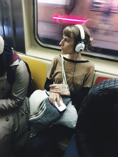 Riding The Train SVBC