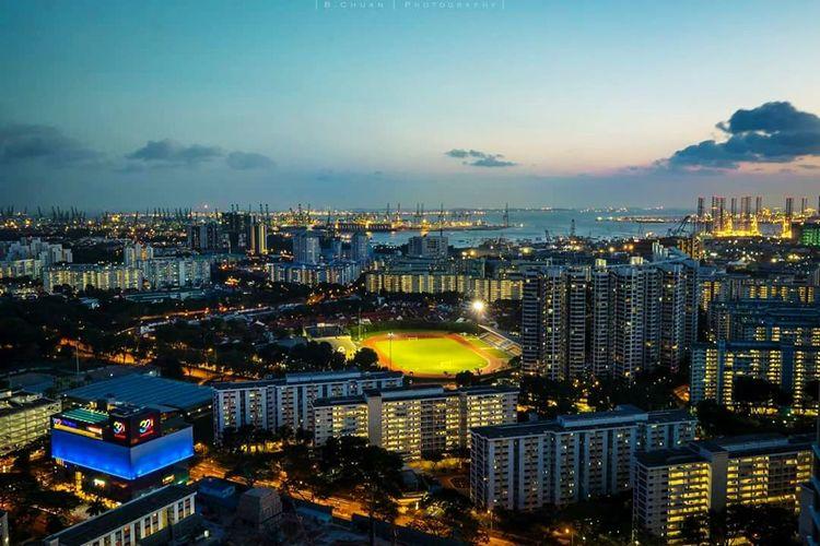 Clementi Clementiwest Clementi Singapore WestCoast Westcoastsingapore City Cityscapes Urban Urbanscape