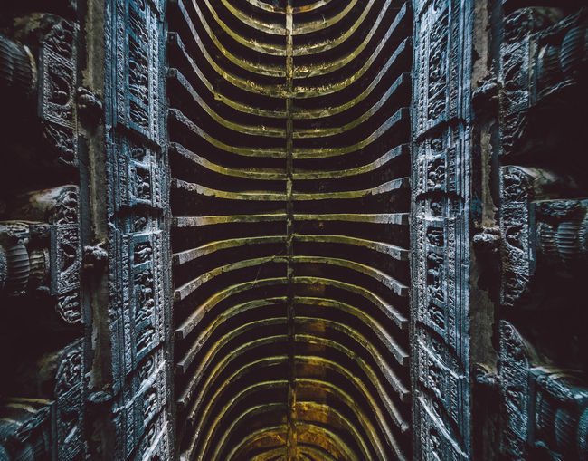 Ajantacaves Ancient Ancient Civilization Architecture ASIA Full Frame India Indoors  Lookup No People The Week On EyeEm The Week On EyeEm
