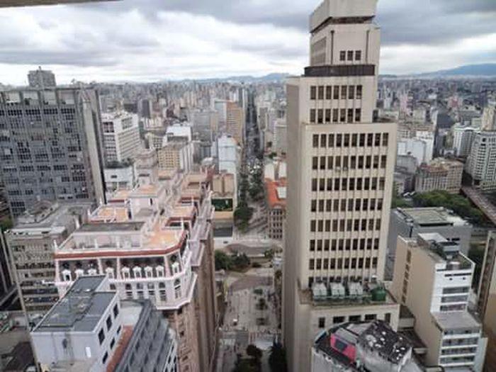 My city - Sao Paulo - Brazil