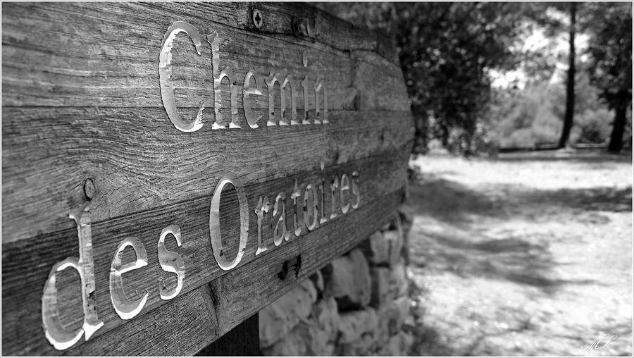 Chemin Direction Pancarte