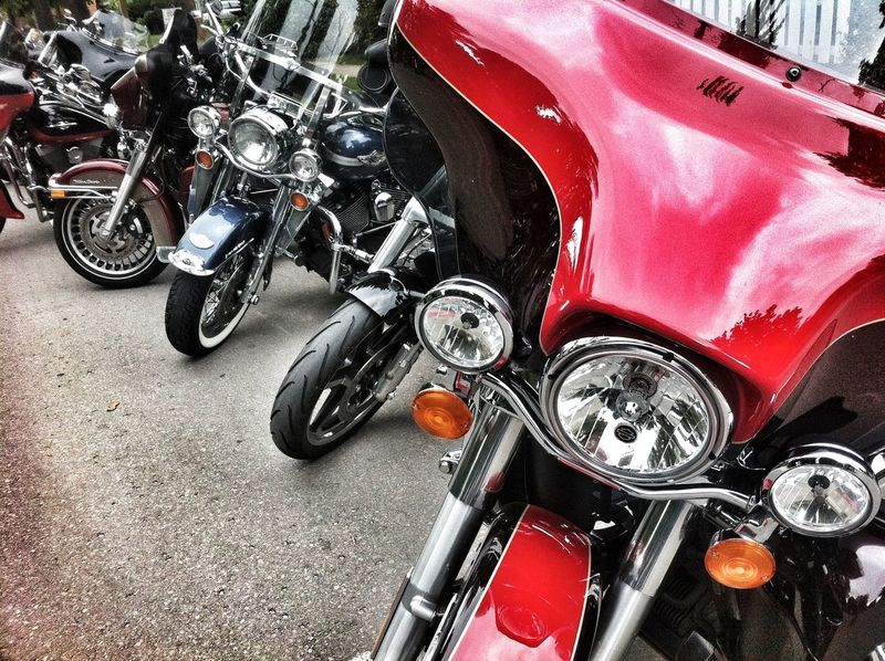 Port Dover Friday The 13th Ontario Motorcycles