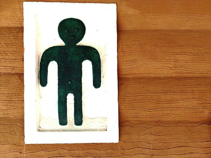 Toilet sign Men Urinal Pee Toilet Wooden Sign Public Toilet Public