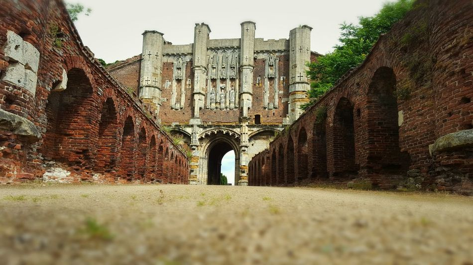 Thornton Abbey Lincolnshire Abbey Abbey Ruins English Heritage Thornton Curtis Henry VIII EyeEm Best Shots