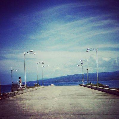 Adto na mi ug Cebu, basin daghan lying-in Clinic didto...Sibulan ResearchGetaway Studentnurses