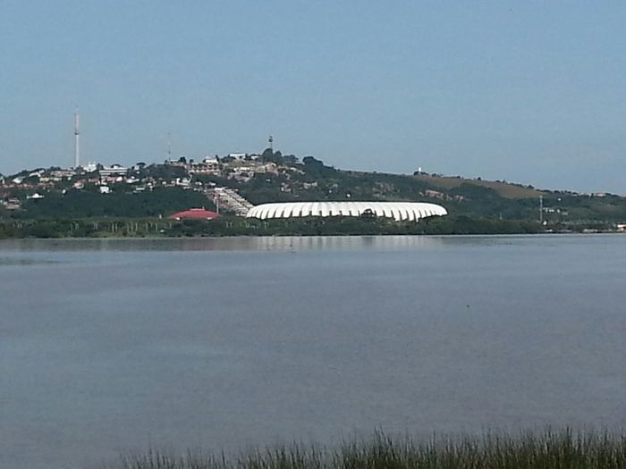 Porto Alegre Gigante Da Beira-Rio