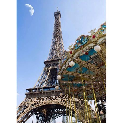 La Tour Eiffel ??
