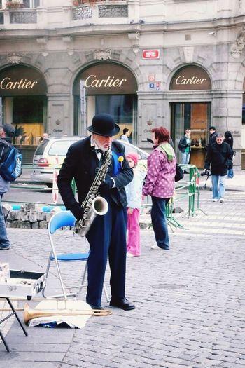 멋쟁이. Travel People Street Photography