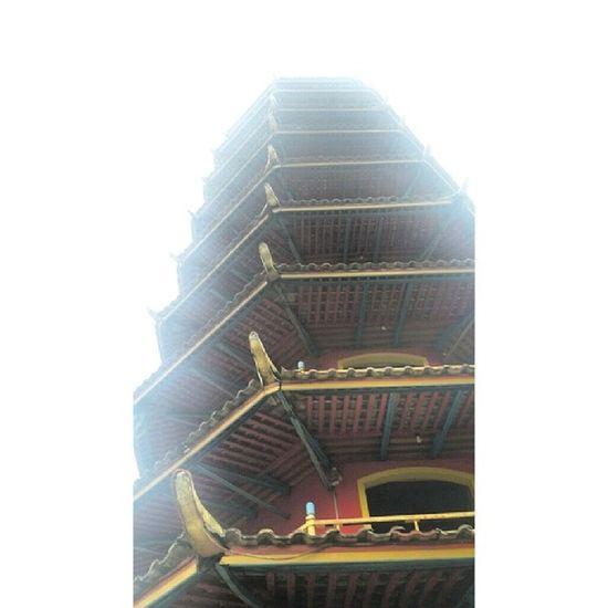 Vihara Buddhayana in Tomohon INDONESIA 20140511 Buddha Buddhist BuddhaFellowship dInstaBuddha