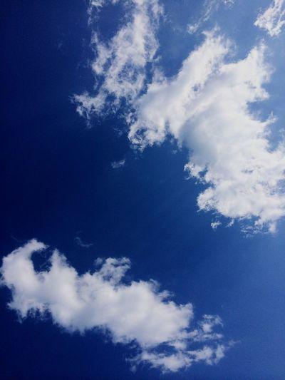 Sky Nature
