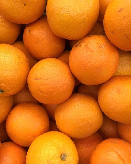 Orange.🍊 Color Note5camera