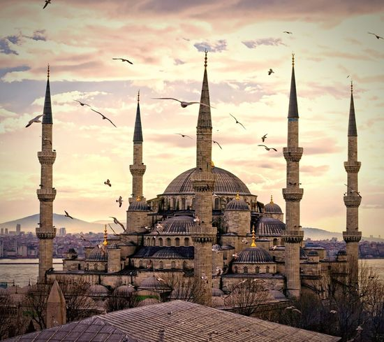 Architecture Sky Travel Sunset History Turkish People Istanbul Looking At Camera Built Structure Ancient Architecture Travel Destinations Turkey Türkiye Travel Beauty In Nature Real People Myprofile My Favorite Photo My Photography First Eyeem Photo EyeEmBestPics EyeEm Best Shots EyeEm Gallery
