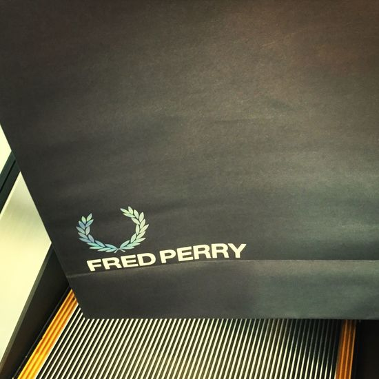Fredperry Shopping